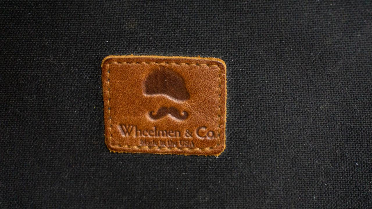 Wheelmen&coのロゴ