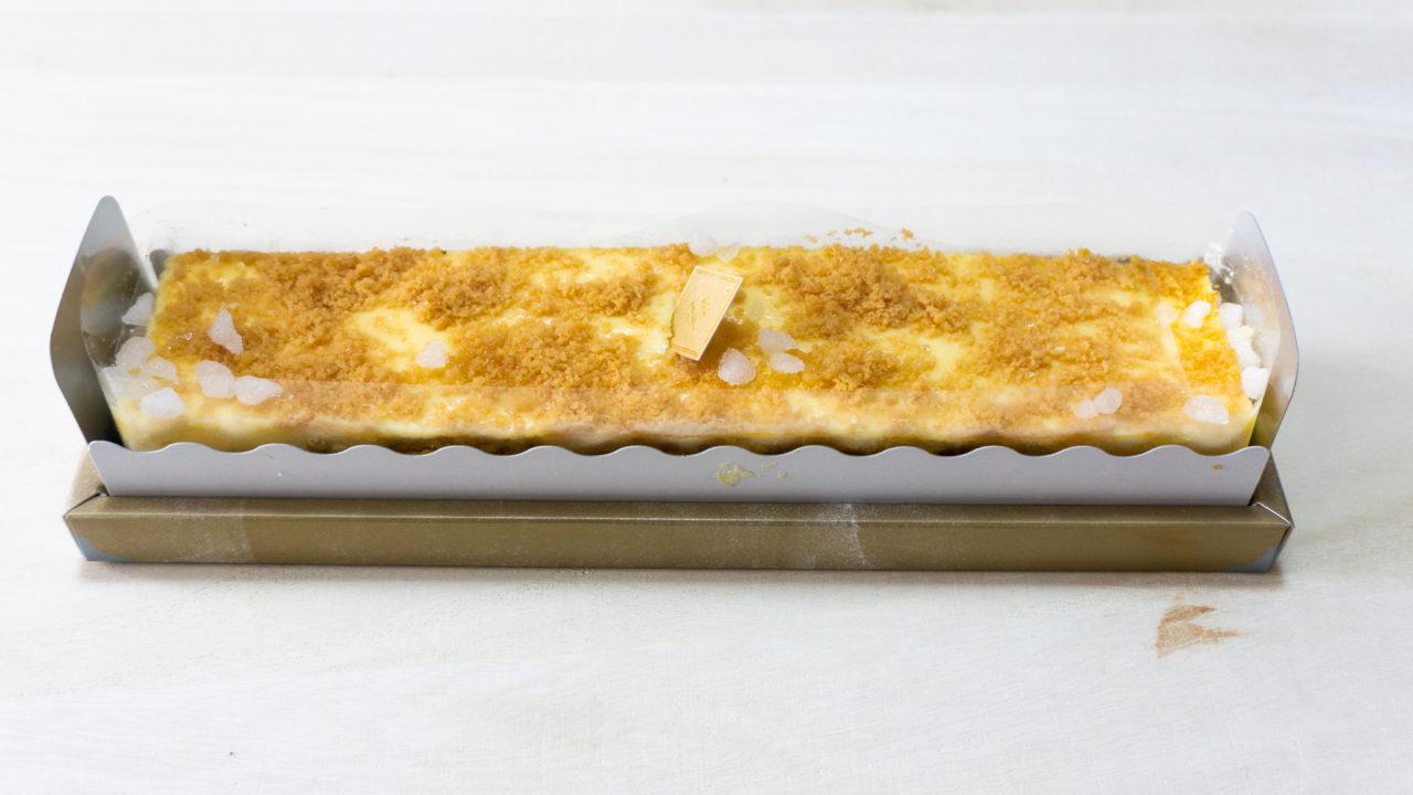 チーズケーキ<チェリー>②