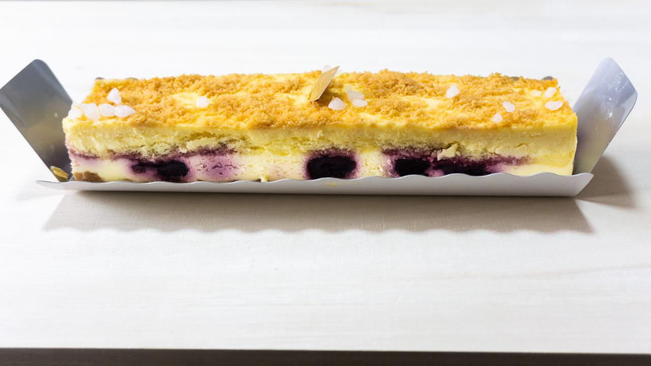 チーズケーキ<チェリー>③