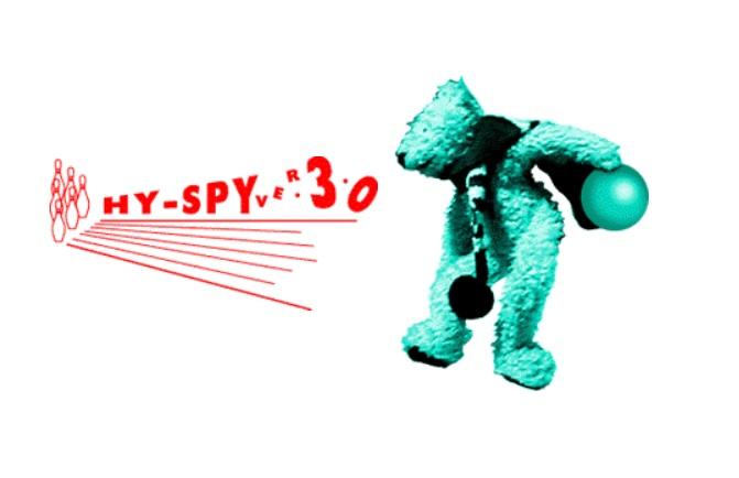 HY-SPY バージョン3.0