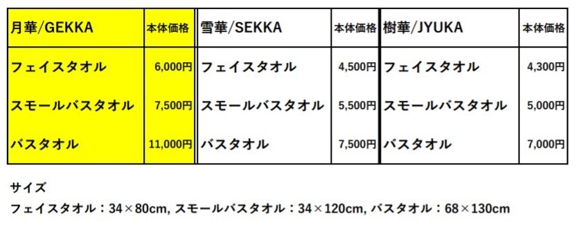 月華/GEKKA